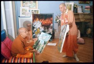 1972-with-Prabhupada